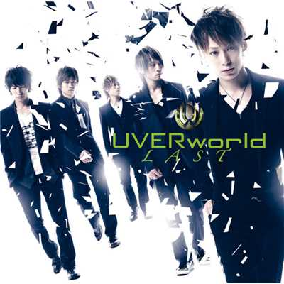 着うた®/closed POKER/UVERworld