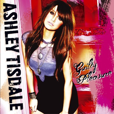 シングル/What If/Ashley Tisdale