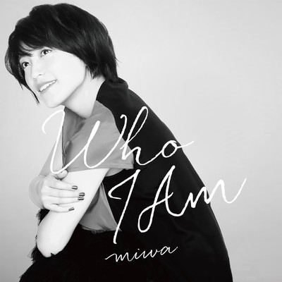 シングル/Who I Am/miwa