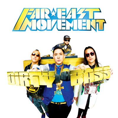 シングル/Turn Up The Love (featuring Cover Drive)/Far East Movement