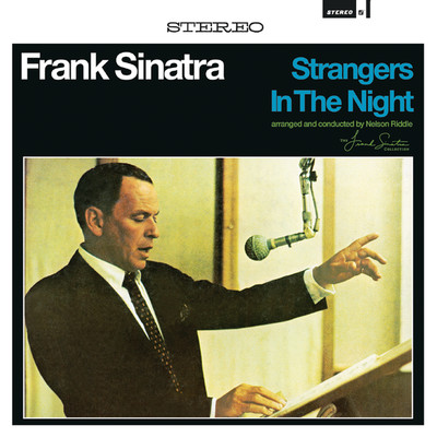 ハイレゾアルバム/Strangers In The Night/Frank Sinatra