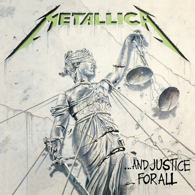アルバム/…And Justice for All (Remastered)/メタリカ