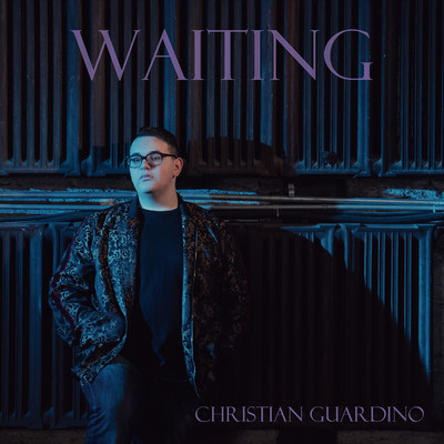 シングル/Waiting/Christian Guardino