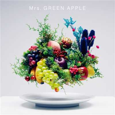 アルバム/Variety/Mrs. GREEN APPLE