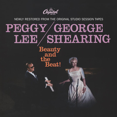 Peggy Lee/George Shearing
