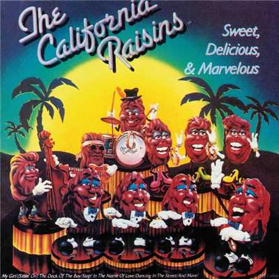 California Raisins