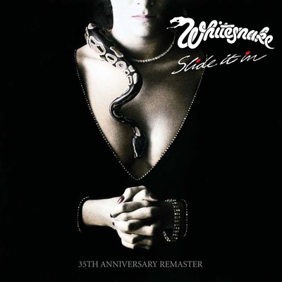 シングル/Guilty of Love (US Mix) [2019 Remaster]/Whitesnake