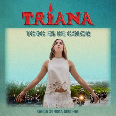 アルバム/Todo es de color (Banda Sonora Original)/Triana