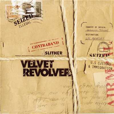 シングル/Negative Creep/Velvet Revolver
