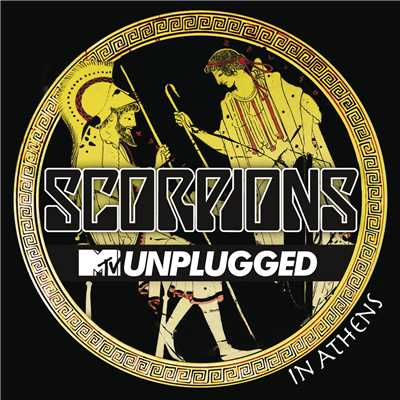 アルバム/MTV Unplugged/Scorpions