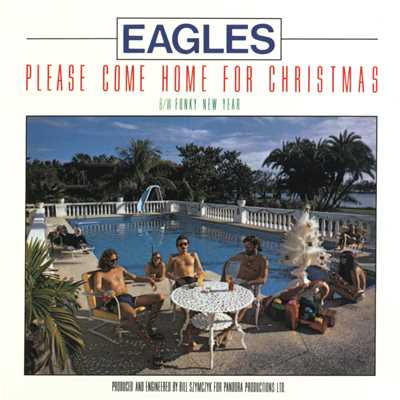 アルバム/Please Come Home For Christmas/Funky New Year (Remastered)/Eagles