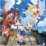 シングル/TOMORROW/Machico