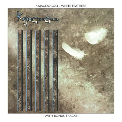シングル/Hang on Now (Extended Version)/Kajagoogoo