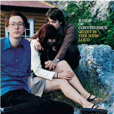 シングル/The Girl From Back Then/Kings Of Convenience