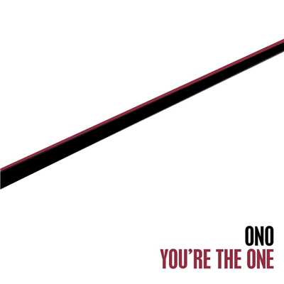 アルバム/You're The One/Yoko Ono