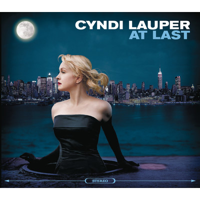 アルバム/At Last/Cyndi Lauper