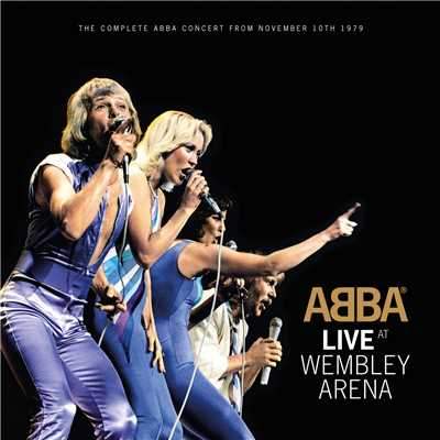 アルバム/Live At Wembley Arena/ABBA