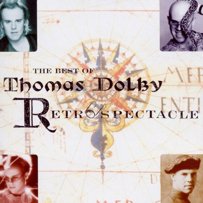 アルバム/Retrospectacle - The Best Of Thomas Dolby/Thomas Dolby