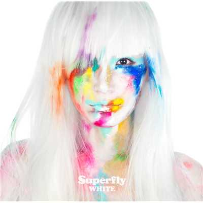 アルバム/WHITE/Superfly