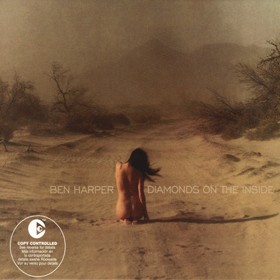 アルバム/Diamonds On The Inside/Ben Harper