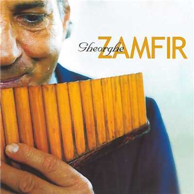 シングル/Candle In The Wind/Gheorghe Zamfir