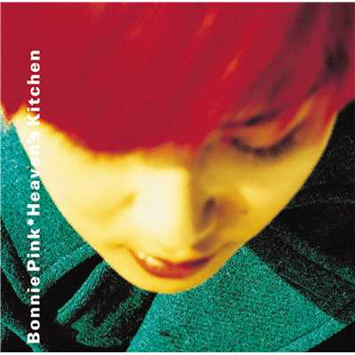 アルバム/Heaven's Kitchen [Remaster]/BONNIE PINK