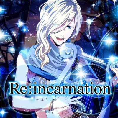 着うた®/Re:incarnation/OSIRIS