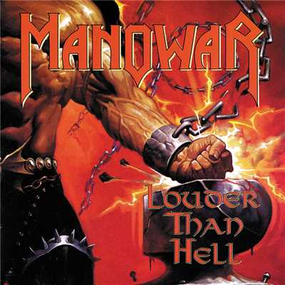 シングル/The Gods Made Heavy Metal/Manowar
