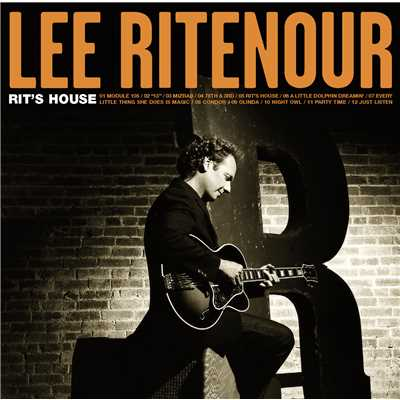 シングル/13/Lee Ritenour