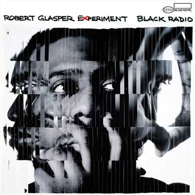 シングル/Gonna Be Alright (F.T.B.) (featuring Ledisi)/Robert Glasper