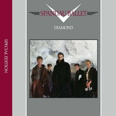 アルバム/Diamond (Special Edition)/Spandau Ballet