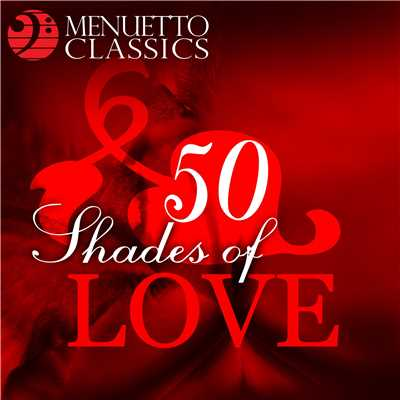 アルバム/50 Shades of Love/Various Artists