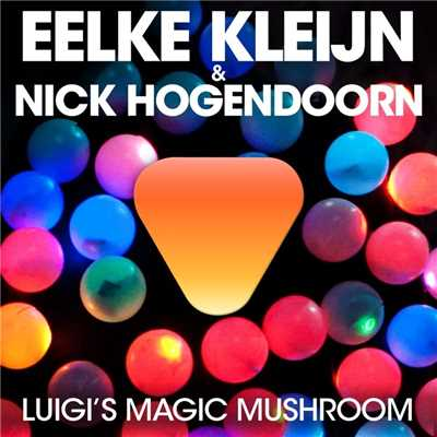 シングル/Luigi's Magic Mushroom (Francesco Pico Mix)/Eelke Kleijn