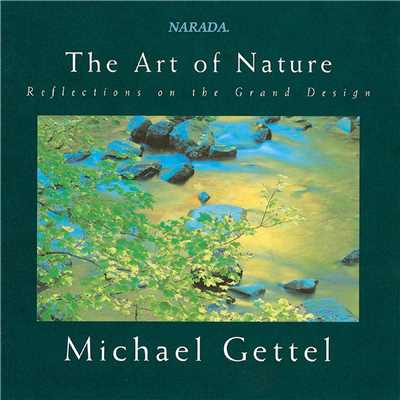 アルバム/The Art Of Nature/Michael Gettel