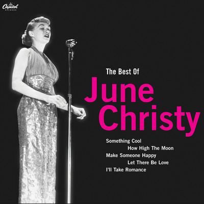 シングル/Let There Be Love/June Christy