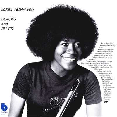 シングル/Jasper Country Man/Bobbi Humphrey