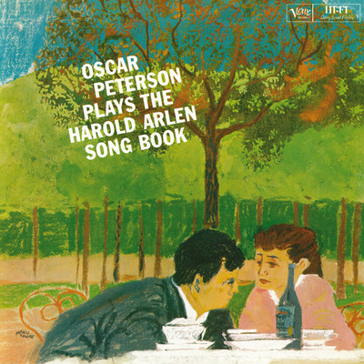 アルバム/Oscar Peterson Plays The Harold Arlen Song Book/Oscar Peterson
