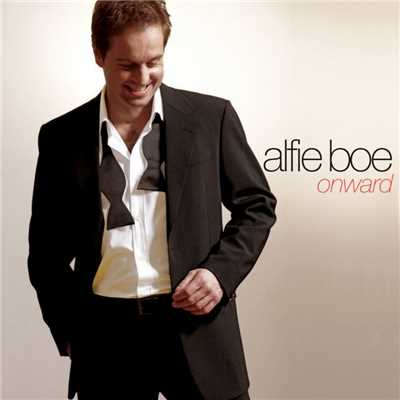 アルバム/Onward/Alfie Boe