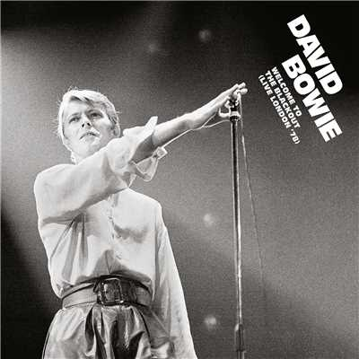 シングル/Suffragette City (Live)/David Bowie