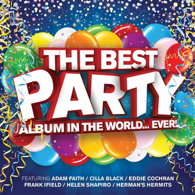 アルバム/Best Party Album in the World...Ever!/Various Artists
