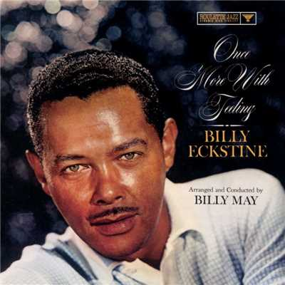 シングル/As Time Goes By (2003 Remastered Version)/Billy Eckstine