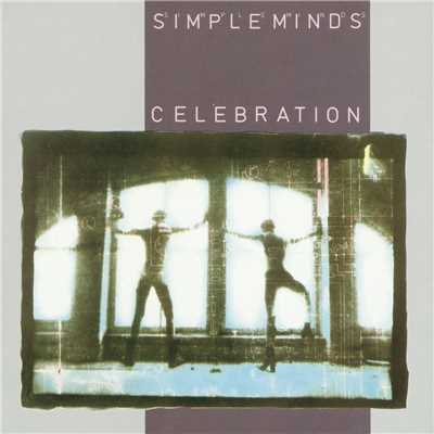 アルバム/Celebration/Simple Minds