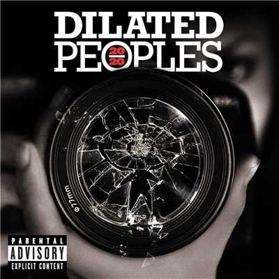 シングル/Back Again/Dilated Peoples
