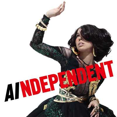 アルバム/INDEPENDENT/AI