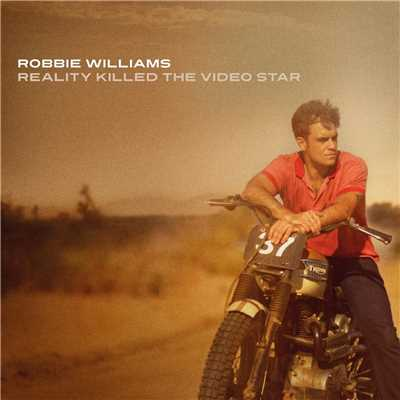 シングル/Last Days Of Disco/Robbie Williams