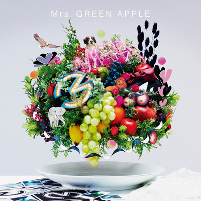 スターダム/Mrs. GREEN APPLE