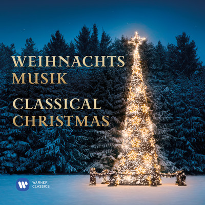 アルバム/Weihnachtsmusik: Classical Christmas/Various Artists
