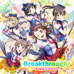 ハイレゾアルバム/Breakthrough!/Poppin'Party