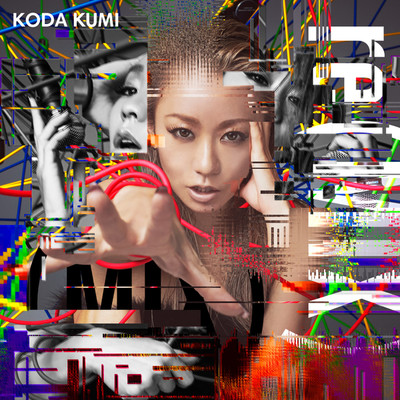 k, (shadw Remix)/倖田來未