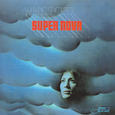 ハイレゾ/Sweet Pea/Wayne Shorter